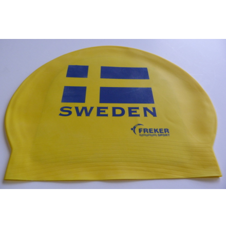 BADMÖSSA FLAGGA, LATEX