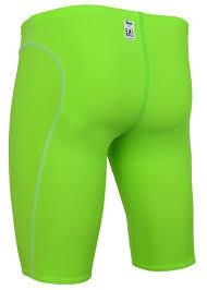 JR Racing Jammer grön