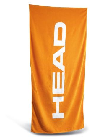 HEAD Logo Towel