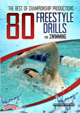 80 Drills for freestyle