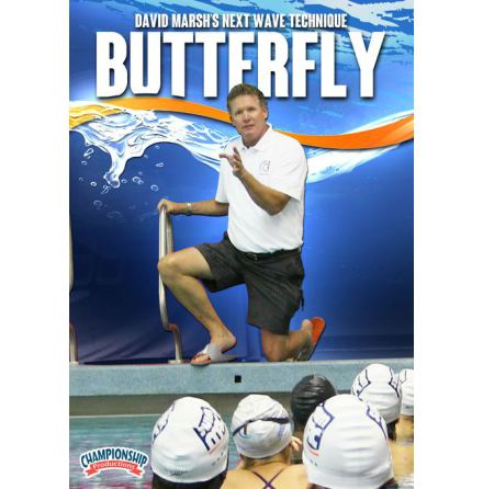 Next Wave Butterfly