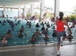 Aqua Fitness - ben