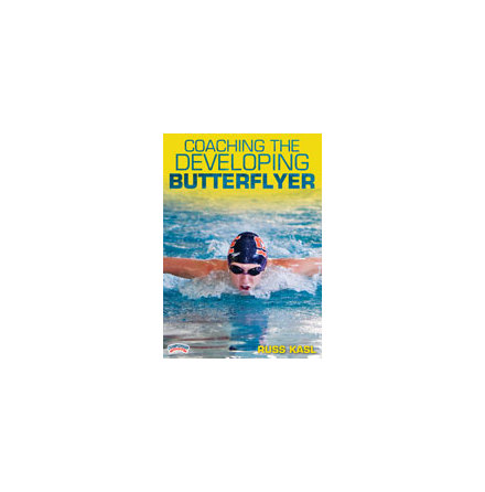 CHAMPIONSHIP - DEVELOPING BUTTERFLYER