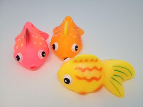 Små Fisk - 3pack