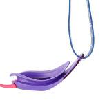 Tävlingsglasögon Fastskin Elite Mirror - Violett
