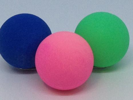 Tre små bollar  - 4 cm