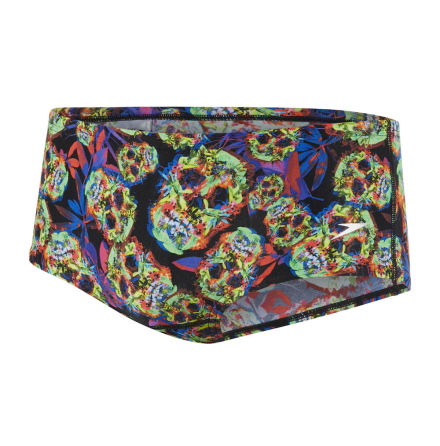 Psychodelic Fusion - 14 cm - Allover Brief