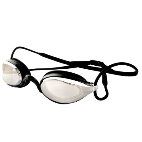 Circuit Goggle Silver
