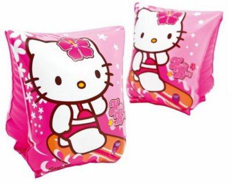 Armkuddar Hello Kitty