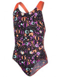 Funsplash allover, Black/Siren  JR