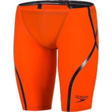 LZR X racer Orange/Black