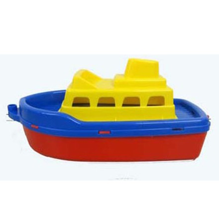 Bogserbåt stor
