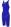 Racing Knee - blå