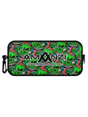 Amanzi - Neoprene Case - Braindead