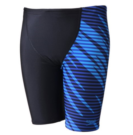 Junior jammer Black/Chroma Blue