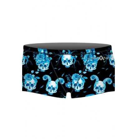 Boys Skulduggery Trunks, 14 cm