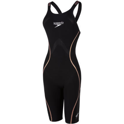 Fastskin LZR Pure Intent, Black/Rose Gold