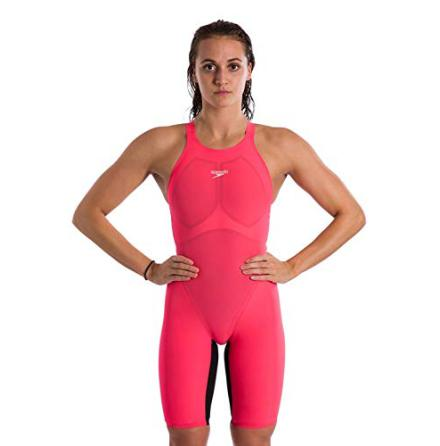 Speedo Fastskin LZR Pure Valor Phoenix Red