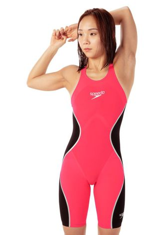 Fastskin LZR Pure Intent Red / Black