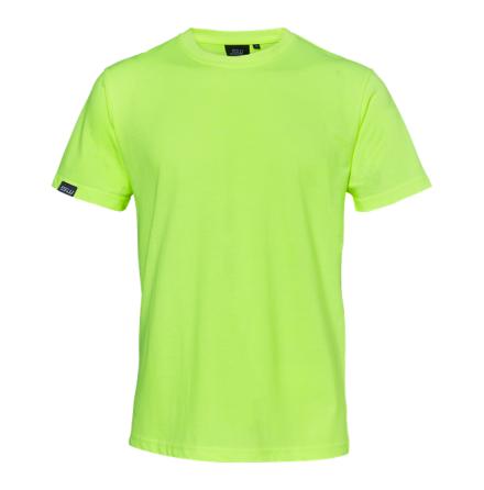 T-shirt kortarm Funktion Teamkläder