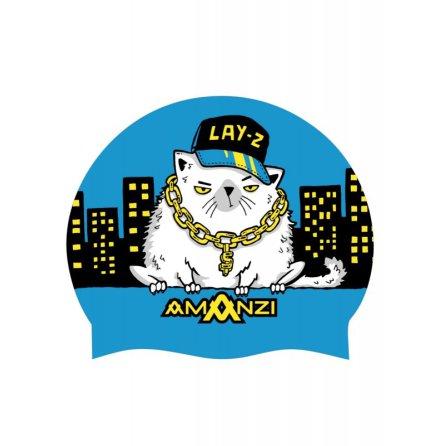 Amanzi Lay-Z swimcap