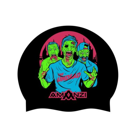Amanzi The undead swimcap