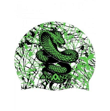 Swimcap Serpent