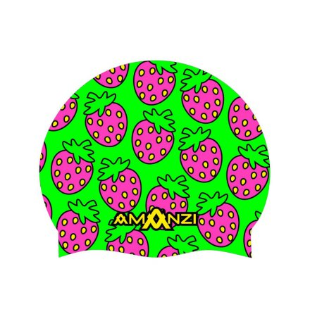 Very-Berry Swimcap
