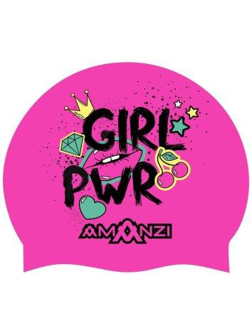 Amanzi badmössa - Girl Power