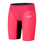 Fastskin LZR Pure Valor Red Jammer