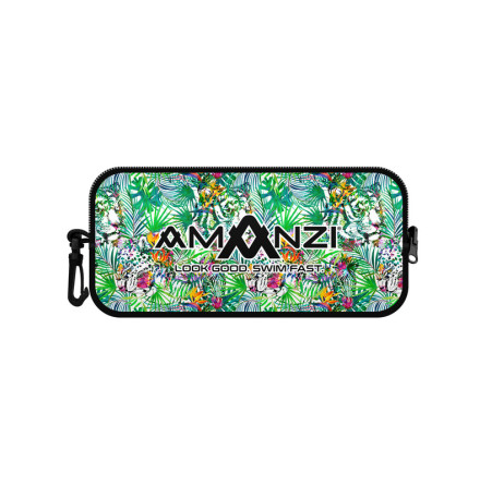 Neoprene Case Jungle Fever