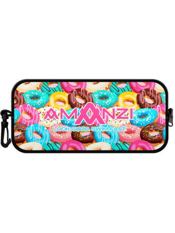 Amanzi - Neoprene Case - Donut Deligt