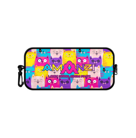 Amanzi - Neoprene Case - Cool Catz