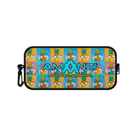 Amanzi - Neoprene Case - Tropic Tunes