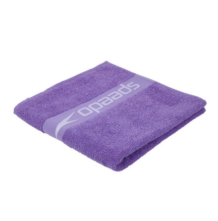 Speedo Towel lila