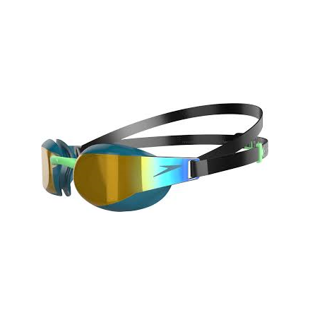 Fastskin Elite Mirror nordic teal/gold