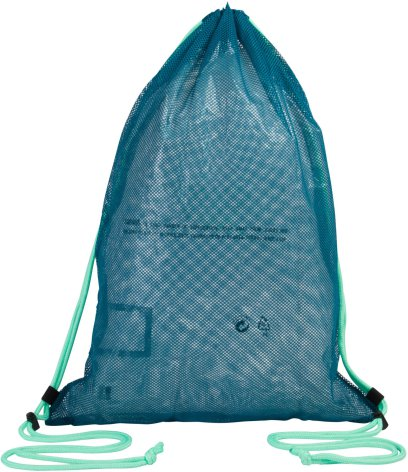 Speedo Mesh Bag Nordic teal