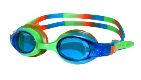 Simglasögon Marni Multi Jr blå