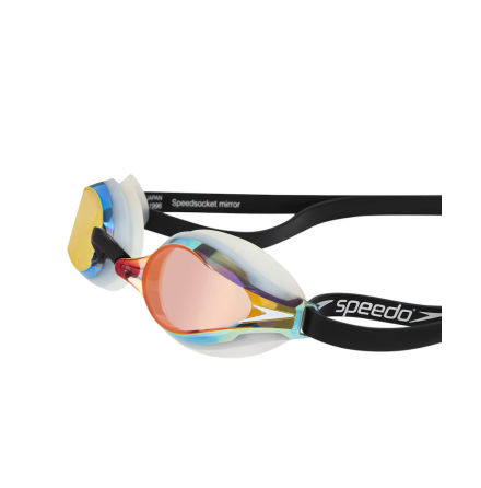 Speedsocket 2 White/Copper