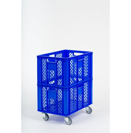 EPSAN ROLL AWAY BASKET M