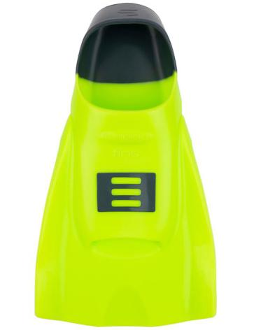 DMC TRAINING FINS LIME