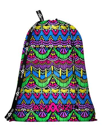 Mesh Bag - Persian Jewel