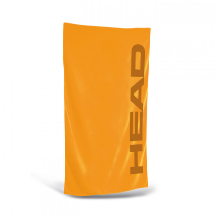 Head Micro Sporthandduk Orange