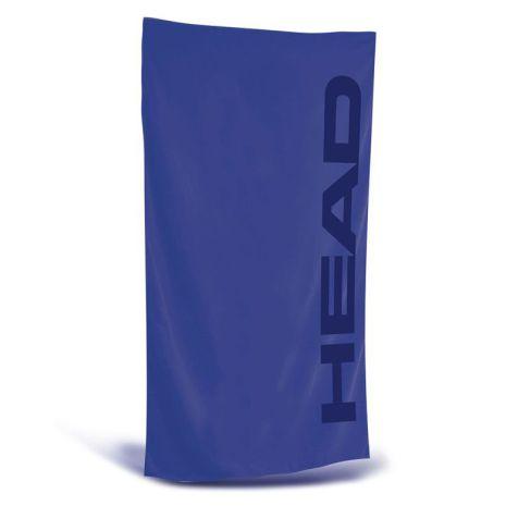 Head Micro Sporthandduk Marinblå