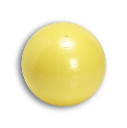 Balans / Pilates boll , diameter 65 cm