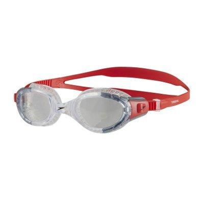 Fitness Futura Biofuseflexiseal Senior Clear/red