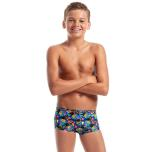 Boys Coco Loco Trunks, 14 cm