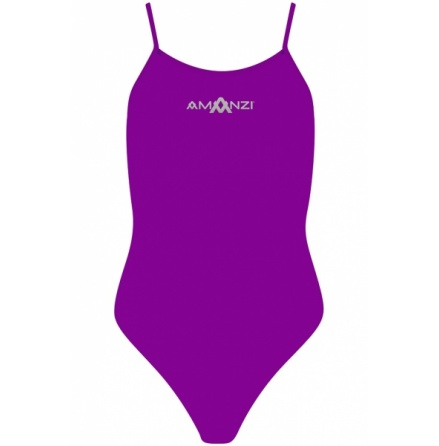 Amanzi womens Fandango Tie back one piece