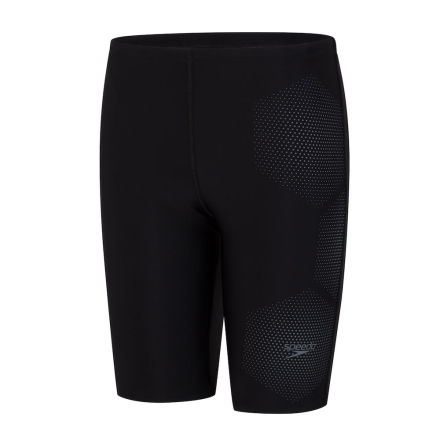 Tech Placement Jammer black/grey