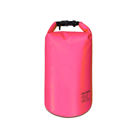 Dry Bag Rosa